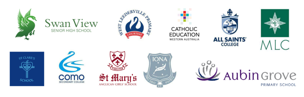 Standing Strong Clubs at Schools