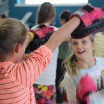 Girls 10-13yrs Confidence, Self Esteem & Resilience Workshop