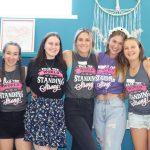 Girls 11-17 yrs Confidence, Self Esteem & Resilience Workshop