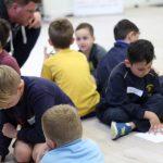 Boys 10-13yrs Confidence, Self Esteem & Resilience Workshop