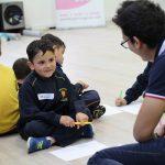 Boys 7-10yrs Confidence, Self Esteem & Resilience Workshop